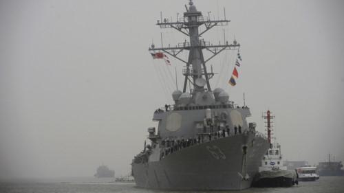 Thượng nghị sĩ Mỹ gây áp lực Tổng thống Trump về Biển Đông
