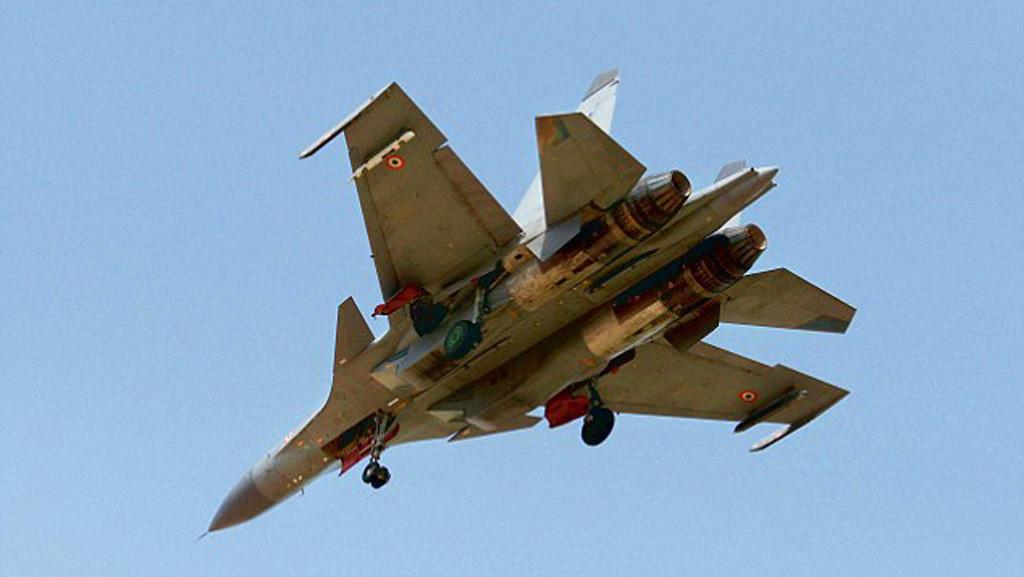 Ấn Độ nâng cấp vũ khí cho Su-30 - ảnh 1