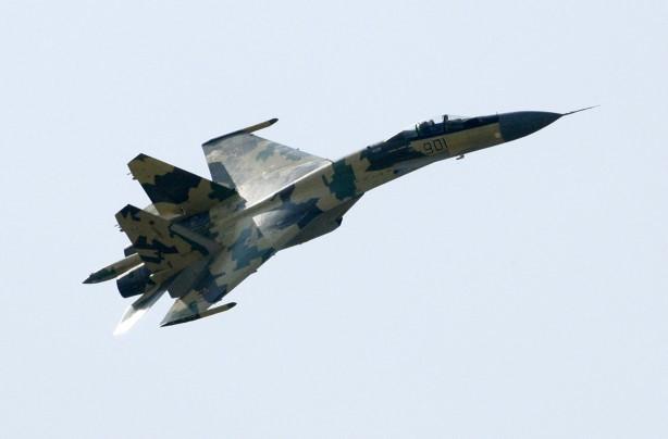 Tin tức tình hình Biển Đông sáng 08-12-2017: Trung Quốc tung siêu tiêm kích Su-35 ra BIển Đông