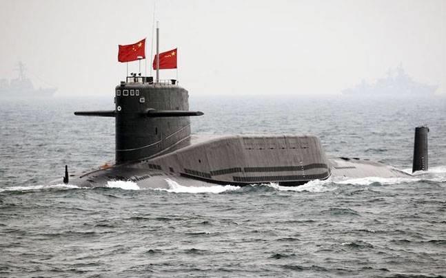 Tin tức tình hình Biển Đông chiều 26-10-2017: Hạm đội Nam Hải của Trung Quốc có động thái bất thường trên Biển Đông