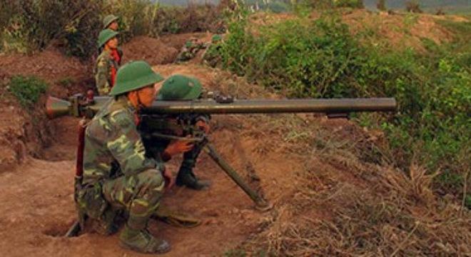 Việt Nam liên tiếp sản xuất thành công nhiều loại vũ khí có tính sát thương cao