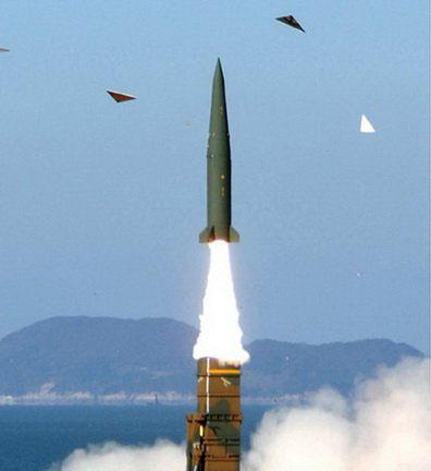 Hàn Quốc chi hơn 2 tỷ đô la mua tên lửa
