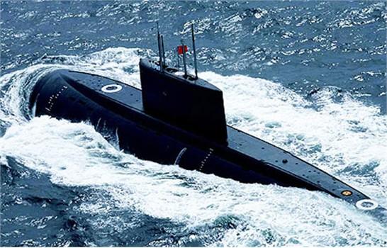 Báo nước ngoài: Việt Nam đứng đầu Đông Nam Á về tàu ngầm