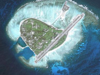 Trung Quốc đã dùng vũ lực chiếm Hoàng Sa của Việt Nam