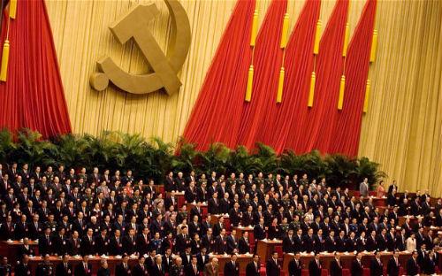 Đảng Cộng sản Trung Quốc sắp có thay đổi lớn?