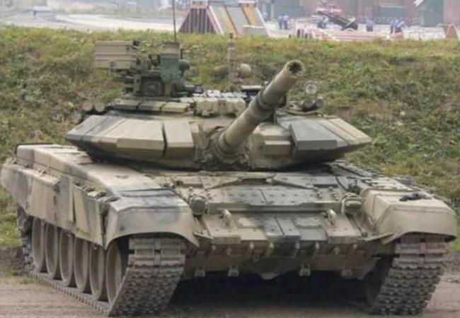 Báo Trung Quốc nói gì về việc Việt Nam mua tăng T-90S Nga