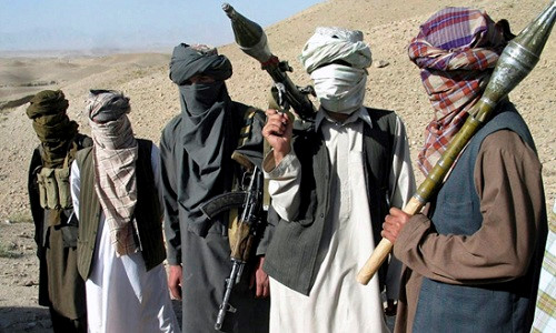 phien quan taliban tai afghanistan. anh: amnesty international uk.