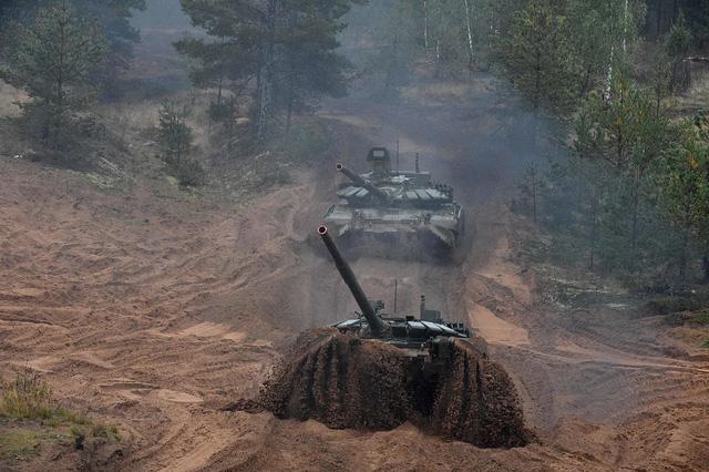 Nga đang giúp Triều Tiên đối chọi với Mỹ - Ảnh 2.