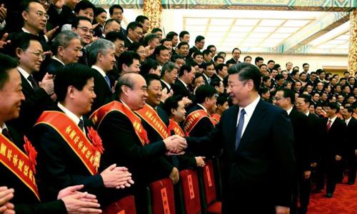 Tin tức tình hình Biển Đông tối 20-10-2017: Đại hội đảng 19 - Tập Cận Bình muốn đưa Trung Quốc vào thời đại mới