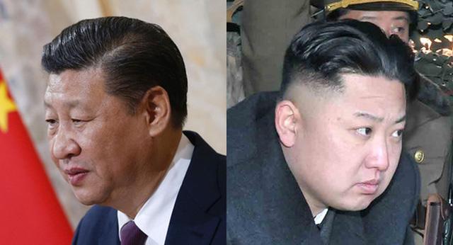 Tin tức tình hình Biển Đông trưa 06-05-2017: Bị Bình Nhưỡng chỉ trích - Bắc Kinh nói muốn là 'láng giềng tốt' của Triều Tiên