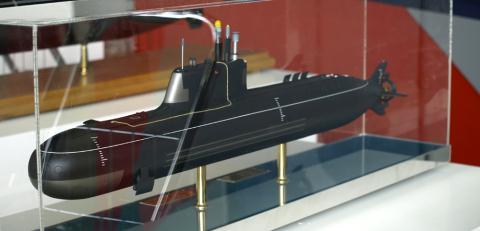Tập đoàn UIMC: Lợi thế khi Việt Nam mua tàu ngầm Piranha