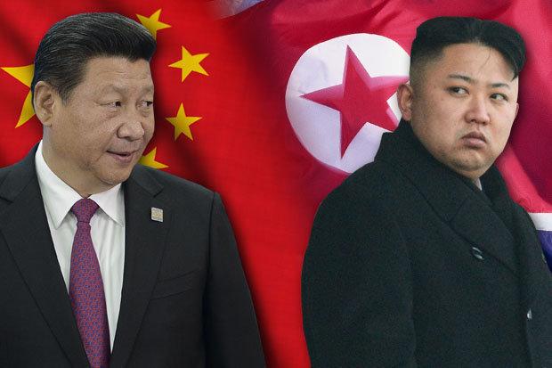 Tình hình căng thẳng trên bán đảo Triều Tiên trưa 15-09-2017