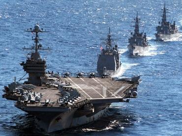 Vì sao Mỹ-Nhật thay đổi kịch bản tập trận chiếm đảo xa?