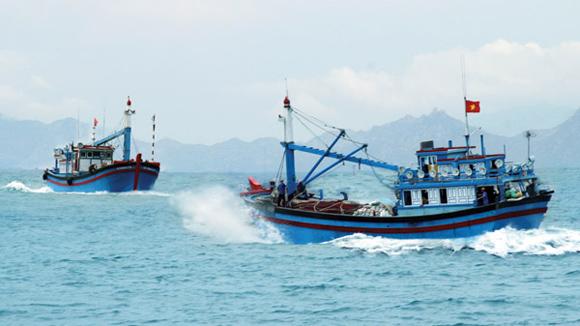 Tin tức tình hình Biển Đông 12-09-2017: CNN - 90% tàu cá Việt Nam bị tấn công là do Trung Quốc làm