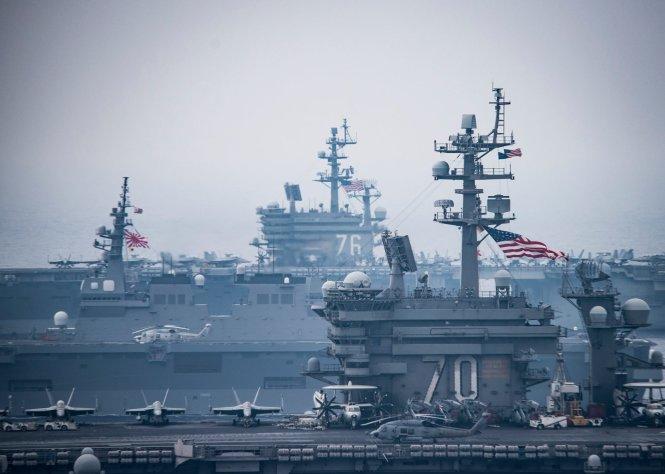 Tin tức tình hình Biển Đông 08-06-2017: Nhật lập căn cứ tên lửa chặn đường ra biển của Trung Quốc
