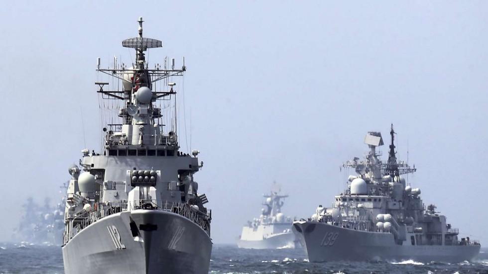 Tin tức tình hình Biển Đông sáng 02-12-2017: Trung Quốc điều thêm chiến hạm săn ngầm mới xuống Biển Đông