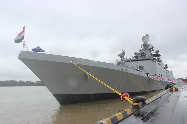 Tin tức tình hình Biển Đông tối 02-12-2017:  Tập trận lớn, Ấn Độ ráo riết chuẩn bị kế hoạch đối phó Trung Quốc