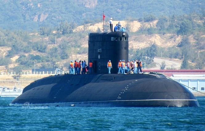 Báo Mỹ: Việt Nam sẽ buộc kẻ địch trả giá đắt với 'bài tủ' trên Biển Đông