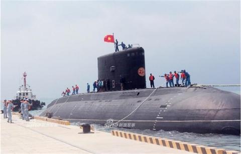 Chuyên gia Trung Quốc soi năng lực 'phòng thủ chủ động' của Việt Nam