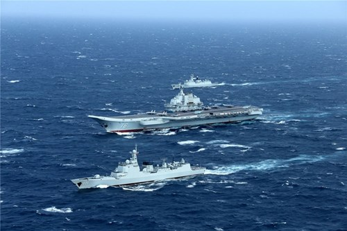 Tin tức tình hình Biển Đông tối 15-09-2017: Tình hình BIển Đông - Vì đâu Trung Quốc nghĩ mình có quyền thống lĩnh Biển Đông?