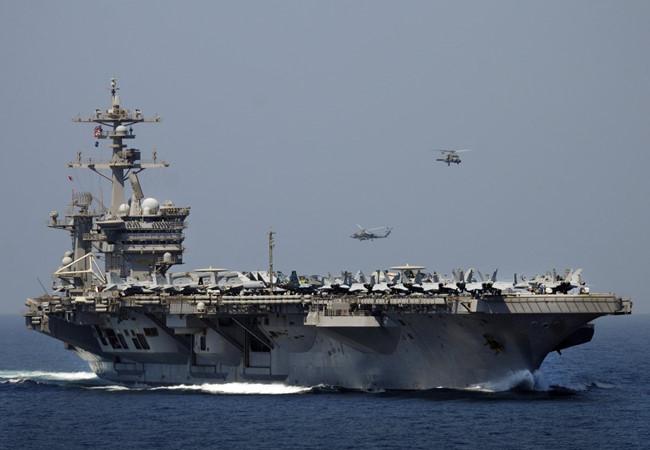 Biển Đông: Ba biện pháp đáp trả hành động gây hấn đơn phương