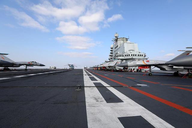 Âm mưu của Trung Quốc trên biển Hoa Đông