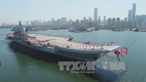 Lý do Trung Quốc chưa đóng tàu sân bay tiếp theo