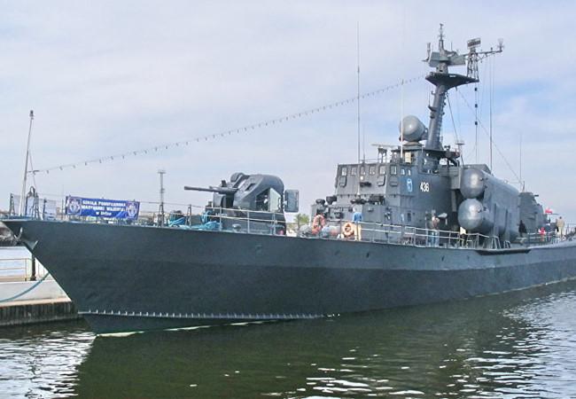 Nga sẵn sàng đóng thêm chiến hạm 'tia chớp' cho Việt Nam