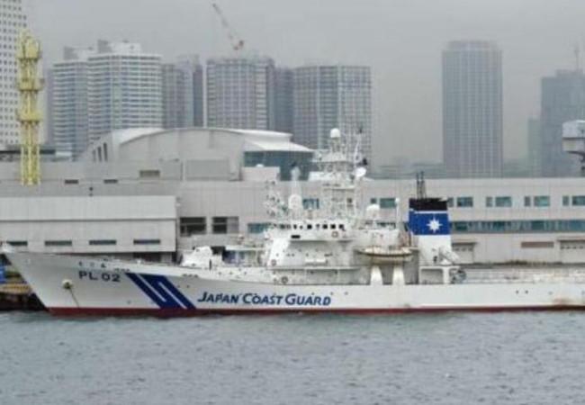 Tin tức tình hình Biển Đông 06-11-2017: Biển Đông - NHật Bản ngoại giao tầu tuần tra, kiềm chế bành trướng