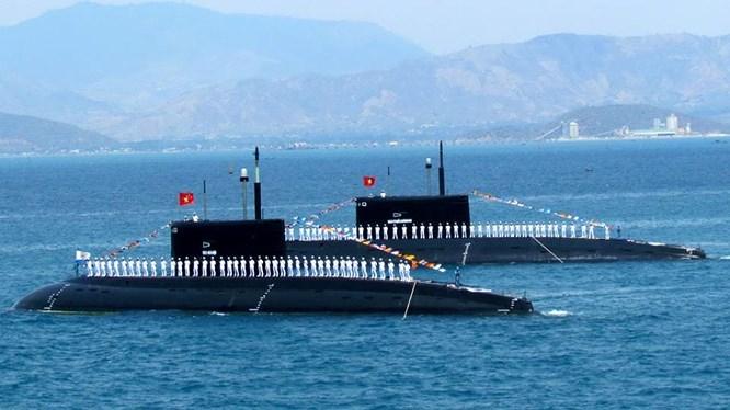 Việt Nam 'lấy nhỏ đánh lớn' có thể thắng kẻ gây hấn Biển Đông