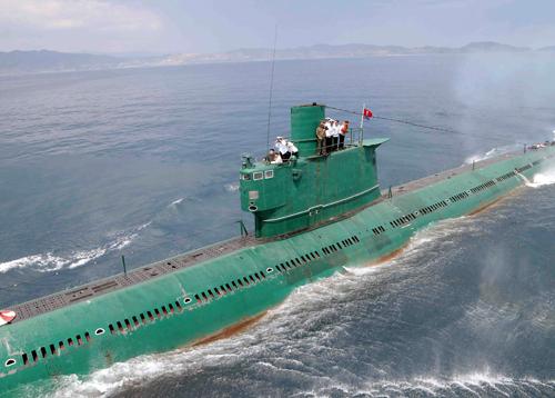 Tình hình căng thẳng trên bán đảo Triều Tiên sáng 22-09-2017