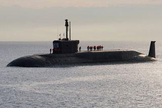 So sánh sức mạnh các biến thể xuất khẩu tàu ngầm Kilo