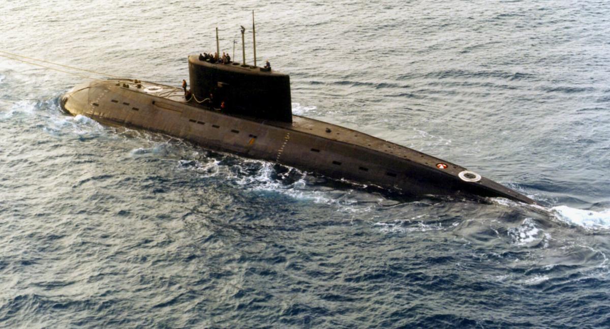 Hé lộ mới về tàu ngầm Nga sắp chuyển giao cho Việt Nam