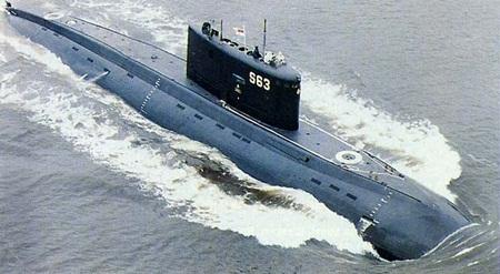"""Những """"kình ngư"""" bảo vệ Biển Đông"""