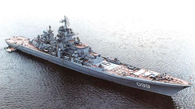 Nga thử nghiệm sát thủ tàu sân bay