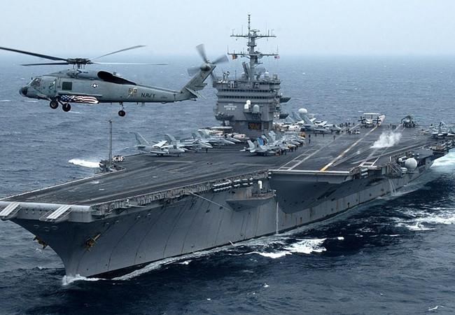 Học giả Mỹ: Trung Quốc mạo hiểm lấn tới ở Biển Đông chắc chắn thảm bại