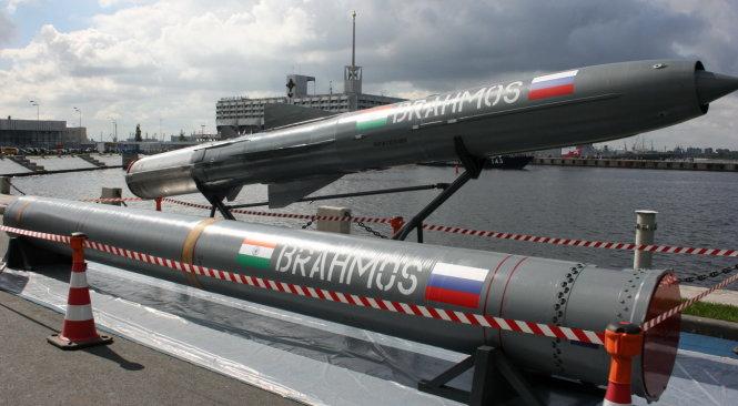 Tham vọng vươn ra thế giới của vũ khí Ấn Độ