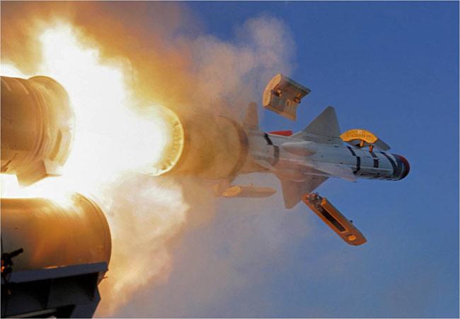 Tin tức tình hình Biển Đông tối 04-09-2017: Pháp chuyển giao công nghệ chế tạo tên lửa chống hạm Exocet cho Việt Nam