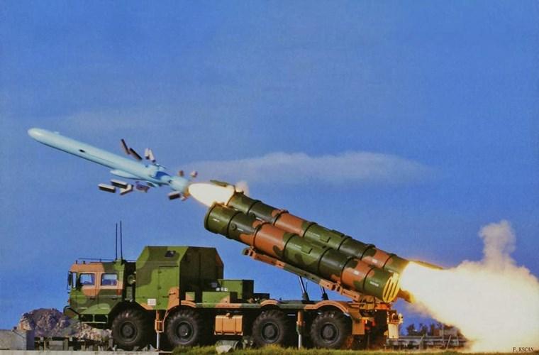 Nga lộ thông tin tên lửa chống hạm Trung Quốc-Việt Nam nên quan tâm