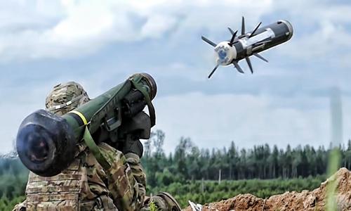 T-14 Armata Nga có thể khuất phục tên lửa chống tăng NATO