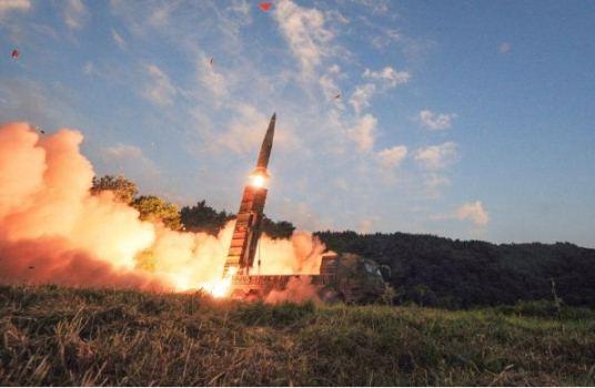 Tình hình căng thẳng trên bán đảo Triều Tiên chiều 09-09-2017: