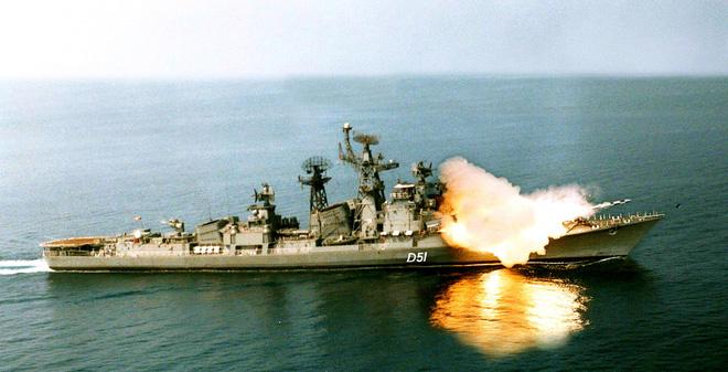Tin tức tình hình Biển Đông trưa 05-10-2017: Việt Nam sở hữu loại vũ khí đáng sợ nhất ở Biển Đông