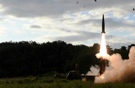 Tin tức tình hình Biển Đông 23-10-2017: Ba loại tên lửa trong kế hoạch phủ đầu Triều Tiên của Hàn Quốc