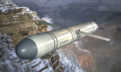 Tên lửa hành trình Nga có thể xuyên thủng mọi lá chắn