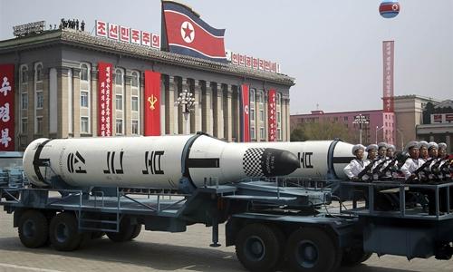 Tình hình căng thẳng trên bán đảo Triều Tiên 26-06-2017