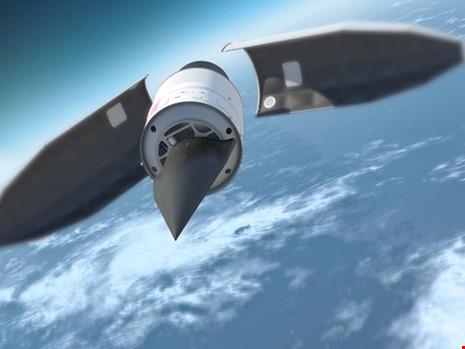 Trung Quốc chế vũ khí siêu thanh 'chọc thủng' lá chắn tên lửa