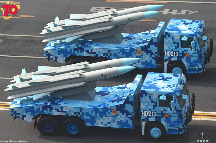 Mỹ nói Trung Quốc sẽ 'lãnh hậu quả' vì quân sự hóa Biển Đông