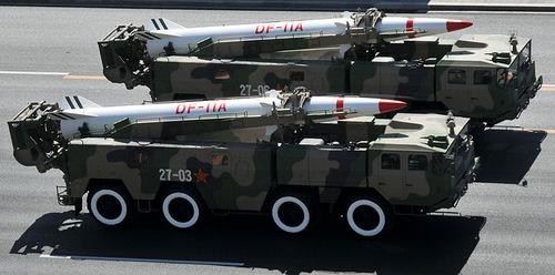 Tin tức tình hình Biển Đông 11-11-2017:  Trung Quốc sắp phóng thử tên lửa Trường Chinh ở Biển Đông