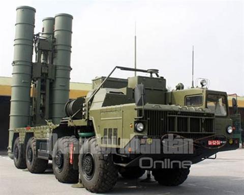 S-300PMU-1 Việt Nam có thể nâng cấp mạnh ngang S-400?