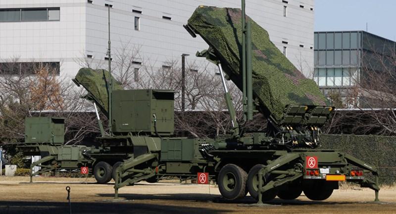 Nhật bố trí tên lửa chắn đường bay tên lửa Triều Tiên - ảnh 1